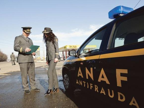 După dezvăluirea că SRI avea ofiţeri detaşaţi la ANAF, încă o instituţie răspunde la cererea MEDIAFAX: 13 ofiţeri sunt în prezent la fisc