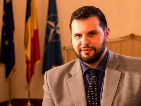 """Stoenescu: Dorim ca în Ucraina să înceteze divizarea artificială între români și """"moldoveni"""", începută din vremea țaristă"""