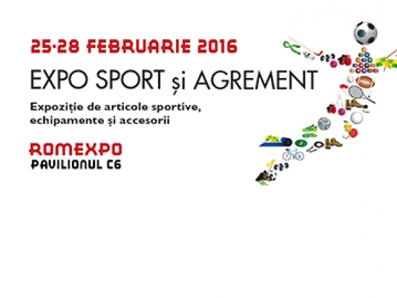 Descoperă lumea sportului la Romexpo! Expo Sport și Agrement începe pe 25 februarie
