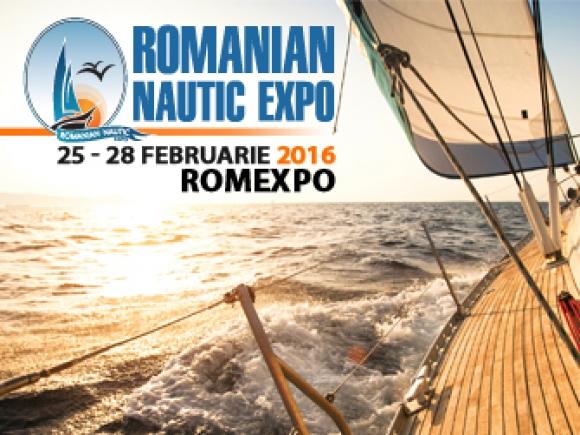Extravaganță și rafinament la Romexpo! Romanian nautic expo începe pe 25 februarie