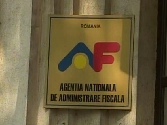 ANAF a pus poprire pe conturile TVR şi RATB