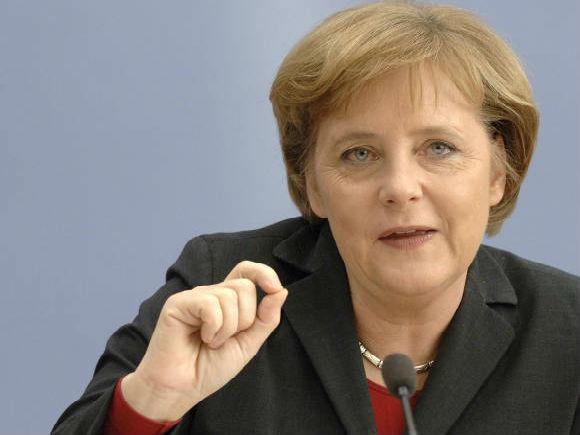 Angela Merkel: Europa nu va lăsa Rusia să ignore dreptul internaţional în Ucraina