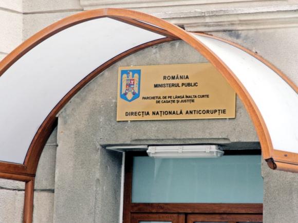 Verificări DNA la Primăria Cluj-Napoca