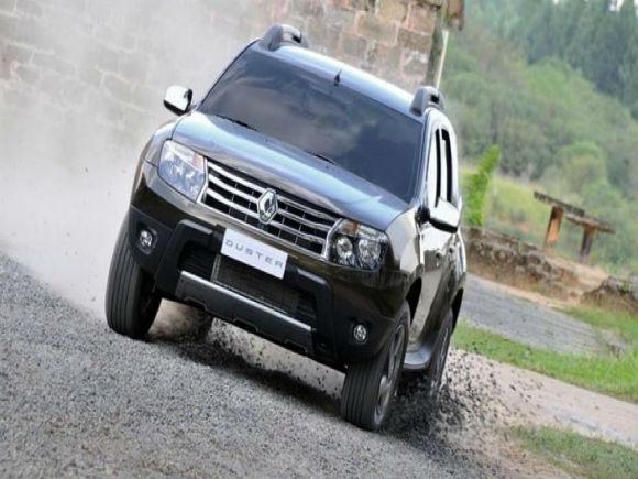 Vânzările Dacia, creștere cu 20% în 2013