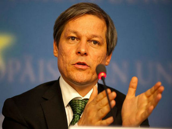 Cioloș, despre Barroso: Un optimist incurabil, amorezat de Europa, dar nu prin idealism, ci prin cunoașterea ei profundă
