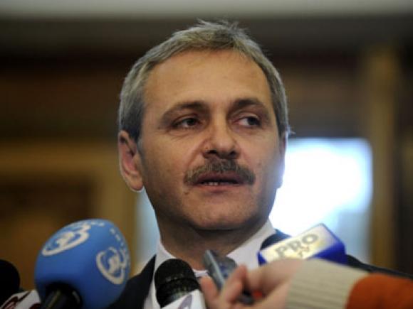 Dragnea: Acțiunea ANAF, profund nedemocratică