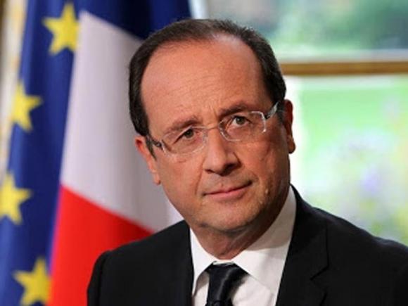 Hollande: Alegerea lui Trump - periculoasă; ar complica relațiile dintre SUA și Europa