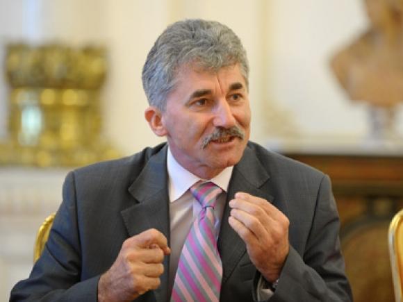 Ioan Oltean: Primarii PDL, victime ale șantajului și abuzurilor PSD