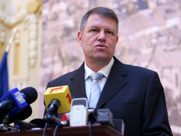 Iohannis: PNL este pregătit să intre oricând în opoziție