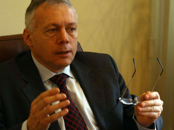 Borbely: E important ca țările riverane Dunării să aibă o strategie comună pentru prevenirea inundațiilor