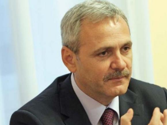 Dragnea: Ca președinte al PSD, decontez politic orice critică adusă Guvernului