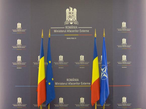 MAE respinge informațiile potrivit cărora SUA au început transferul de arme nucleare staționate la Incirlik în România