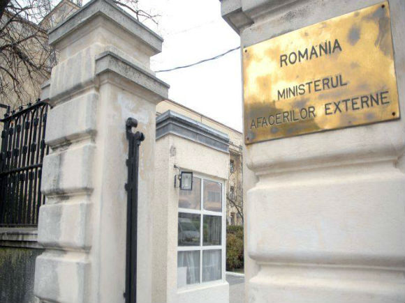 MAE: România condamnă cu fermitate atacurile și amenințările îndreptate împotriva lucrătorilor umanitari