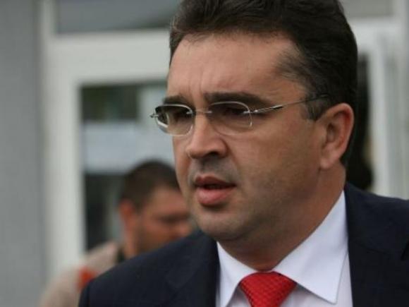 Marian Oprişan, achitat în dosarul Căprioara