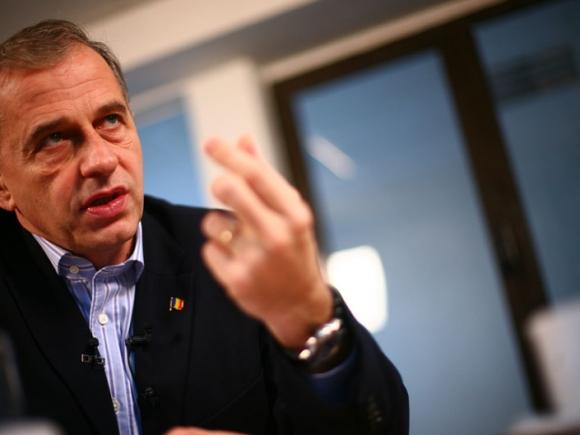 Geoană: TTIP poate ajuta România să devină o poartă de comerț către întreg spațiul euro-atlantic