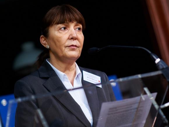 Monica Macovei: Târgu-Jiu ar trebui să fie o perlă a României vineri