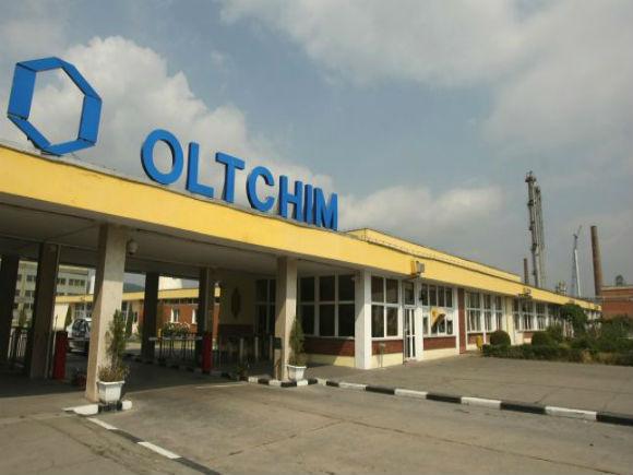 Oltchim trimite în şomaj tehnic peste 700 de salariaţi, din 29 iulie