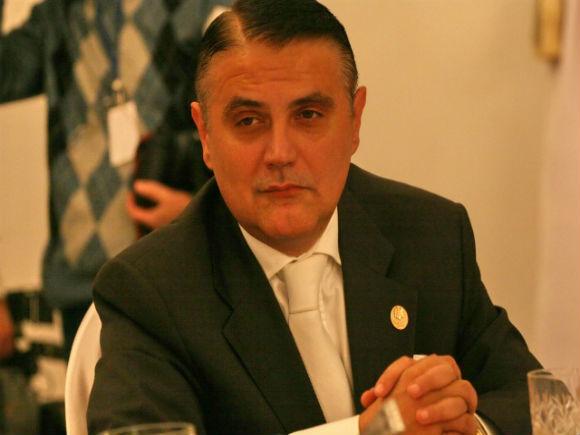 Ovidiu Silaghi, votat de BPN al PNL pentru postul de ministru al Transporturilor