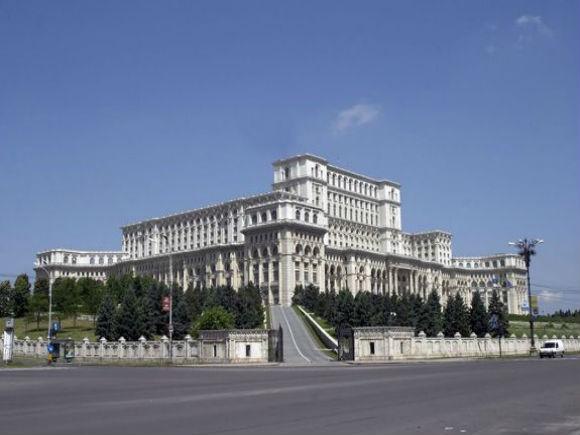 Niculae Mircovici: Camera Deputaților va fi administratorul Palatului Parlamentului