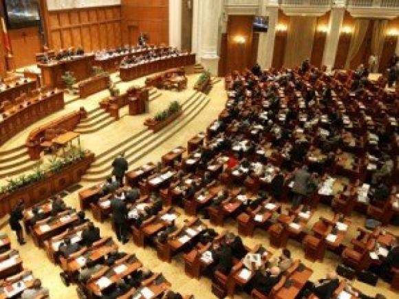 Moțiunea de cenzură a PNL a fost respinsă