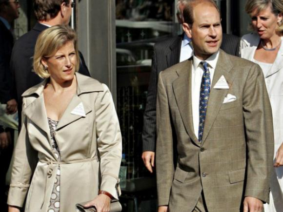 Prinţul Edward: Economia României are un mare potenţial pentru investitorii britanici