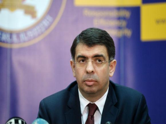 Cazanciuc: Oficial, nu mi s-a cerut demisia