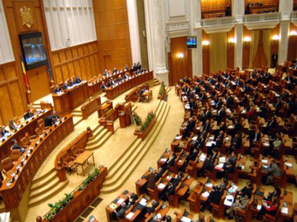 Senat: Comisia de cultură cere Guvernului adoptarea de urgență a unor măsuri corecte în cazul Antena Group