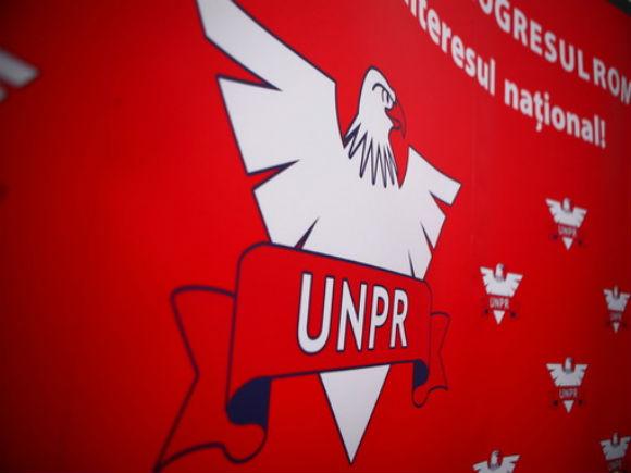 Vochițoiu: UNPR contestă desființarea grupului de la Senat