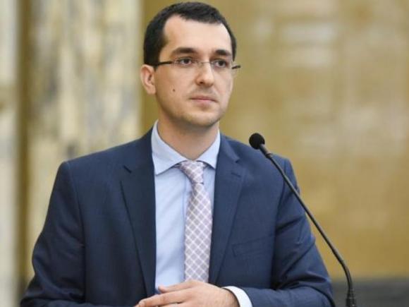 Ministrul Voiculescu despre rectificarea bugetară: Sănătatea primește prioritatea de care țara are nevoie
