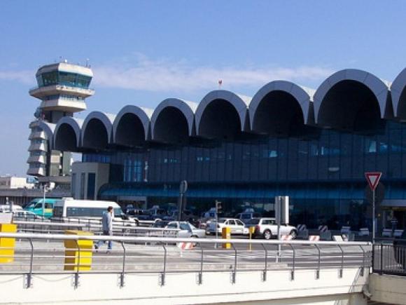 Planul Urbanistic Zonal pentru Aeroportul Henri Coandă București, avizat favorabil