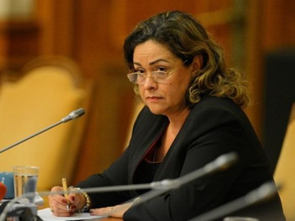 Ministrul Muncii: Există un proiect al legii salarizării unitare; sper ca în această săptămână să fie adoptat de Guvern