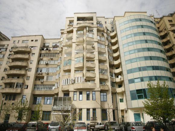Care este singurul oraş mare din România unde locuinţele s-au scumpit anul trecut?