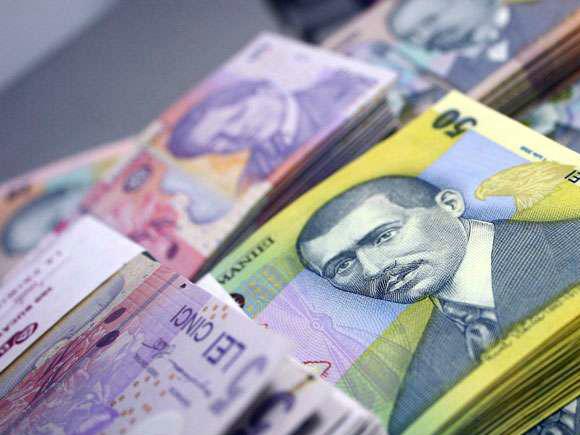 Salariul minim brut pe economie, majorat la 800 de lei