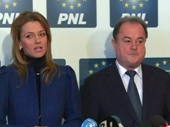 Blaga: PNL a obținut la aceste alegeri locale cel mai bun scor după 1990