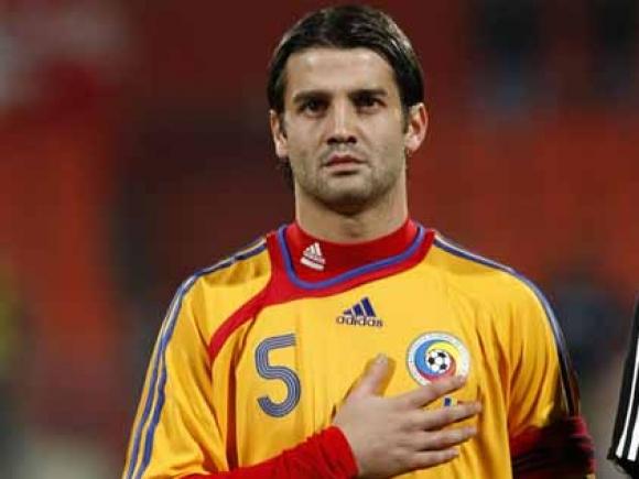 Chivu se retrage din activitatea de fotbalist