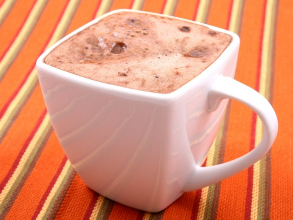 O ceaşcă de cacao cu lapte pe zi ameliorează memoria