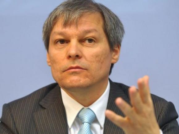 Cioloș: Ieșirea Marii Britanii din UE va avea un impact de până la 15% pe bugetul european