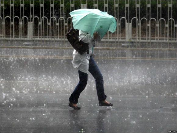 Atenționare ANM: Instabilitate atmosferică şi ploi însemnate cantitativ