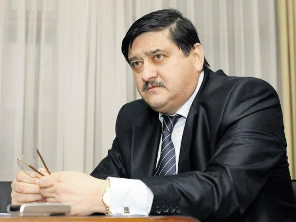 Liderul PSD Braşov, Constantin Niţă, se retrage din viaţa politică