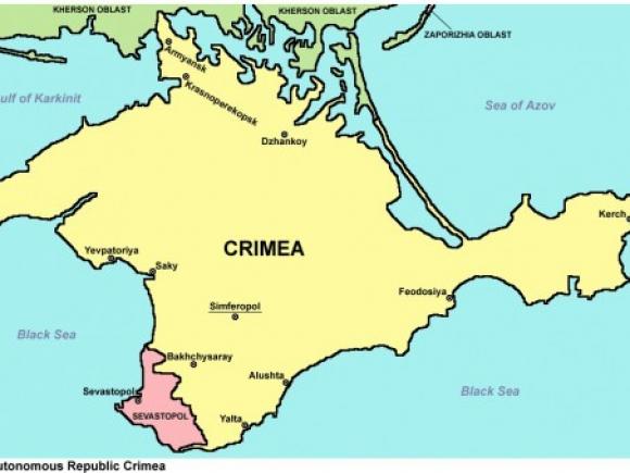 Crimeea, doar un episod din confruntarea energetică