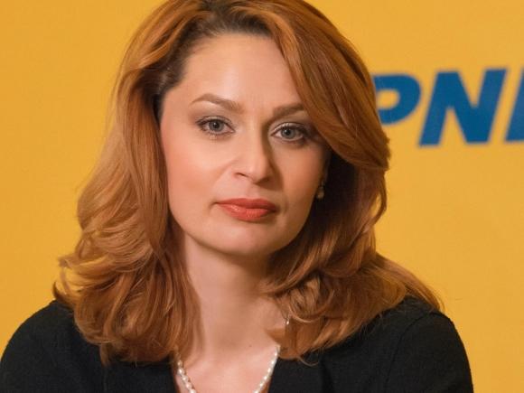 PNL înlocuieşte candidatul pentru Primăria sectorului 3. Deputatul Cristina Pocora în locul lui Ştefan Florin Vasile