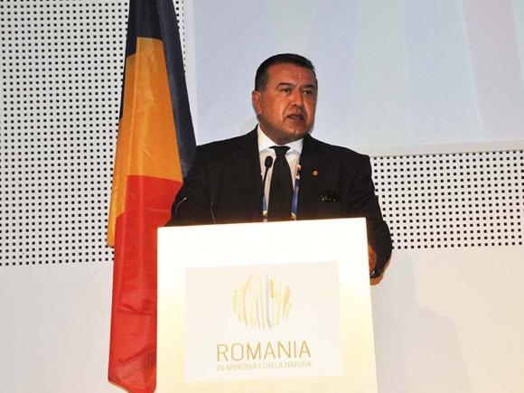 CCIR a organizat Ziua României la Expo Milano