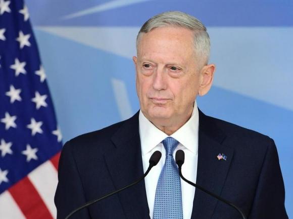 Jim Mattis: SUA 'nu sunt în Irak pentru a pune mâna' pe petrol