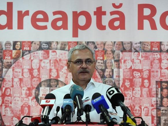 Dragnea: Votul pentru Bucureşti nu este un cec în alb. Vom face majoritate cu UNPR şi ALDE