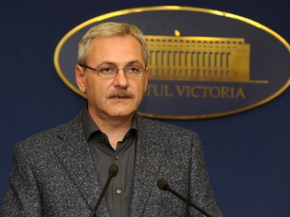 Dragnea propune declararea stării de alertă în Vrancea, Buzău şi Brăila