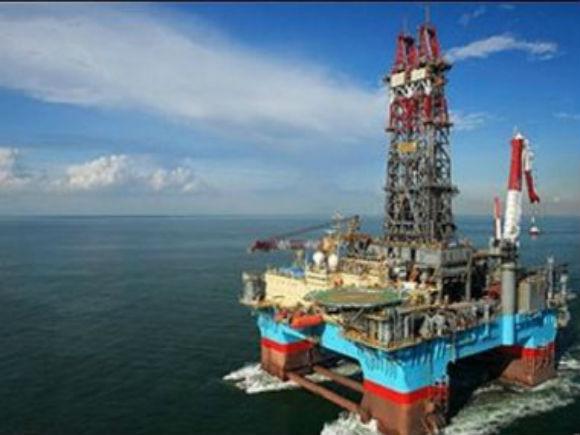 OMV Petrom a descoperit un nou zăcământ de ţiţei în Marea Neagră