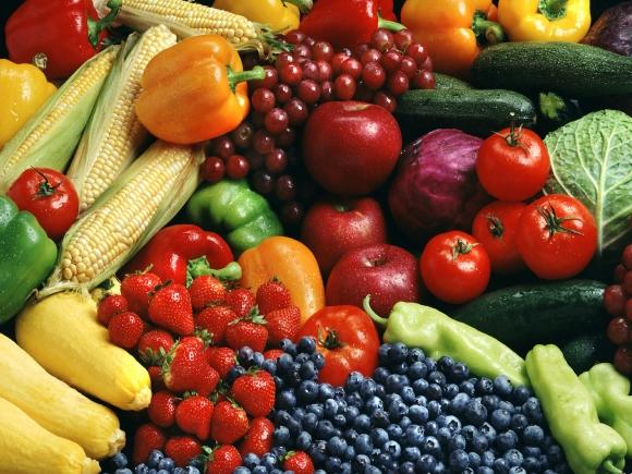 OMS: Numărul îmbolnăvirilor din cauza chimicalelor din alimente trebuie să fie un semnal de alarmă