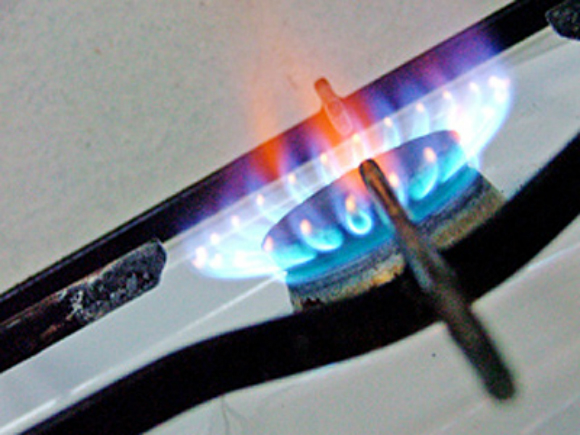 Livrările de gaze rusești către România au scăzut joi cu 15%