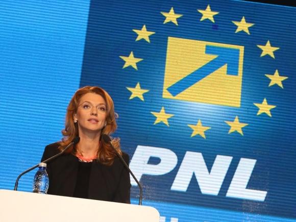 Gorghiu: Un cod al incompatibilităților trebuie să fie pe agenda Parlamentului