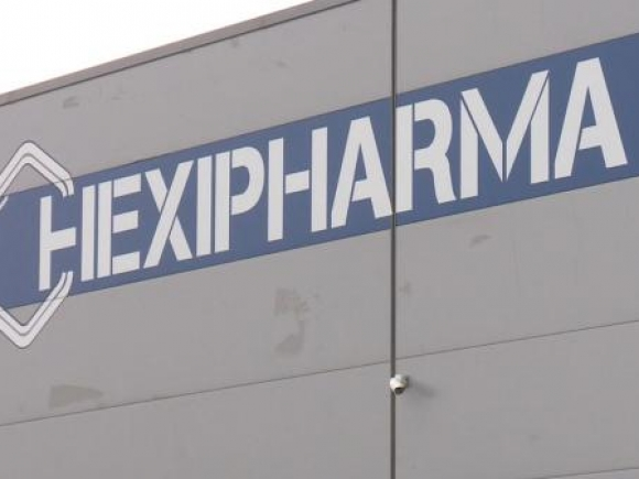Parchetul General a cerut instanţei suspendarea dizolvării Hexi Pharma